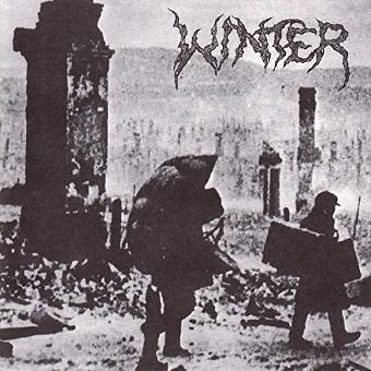 Winter – Into Darkness - Extended Double Edition [CD]