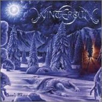 Wintersun – Wintersun +1 [Japan]