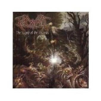 Psycroptic – Sceptre of the Ancients,the
