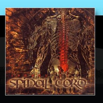 Spinal Cord – Remedy