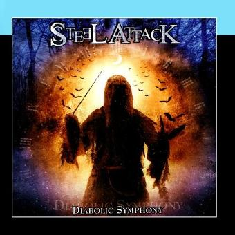 Steel Attack – Diabolic Symphony
