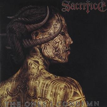 Sacrifice – Ones I Condemn