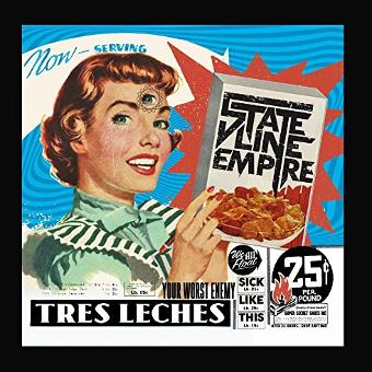 State Line Empire – Tres Leches