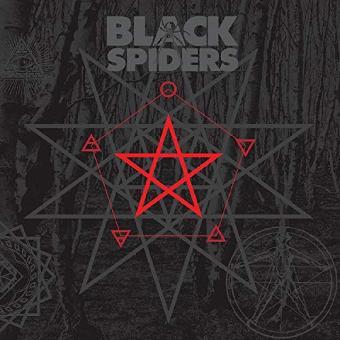 Black Spiders – Black Spiders
