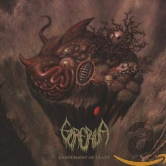 Gorephilia – Embodiment of Death