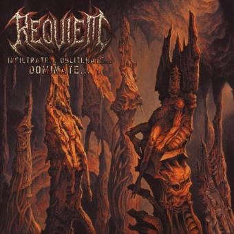 Requiem – Infiltrate...Obliterate...Dominate...