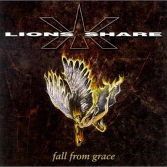 Lion's Share – Fall from Grace
