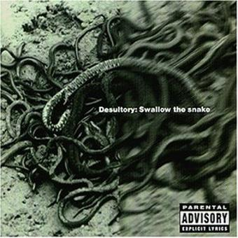 Desultory – Swallow the Snake