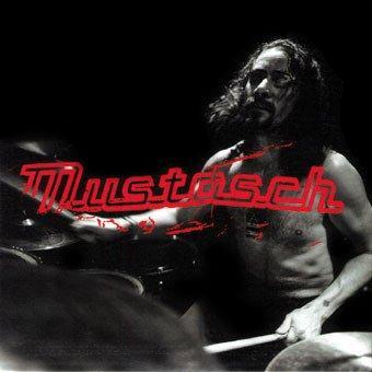 Mustasch – Down in Black