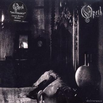Opeth – Deliverance/Digi Pack