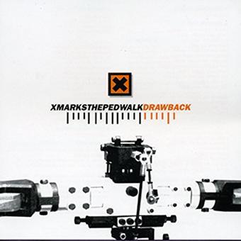 X-Marks the Pedwalk – Drawback