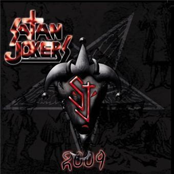 Satan Jokers – Sj 2009