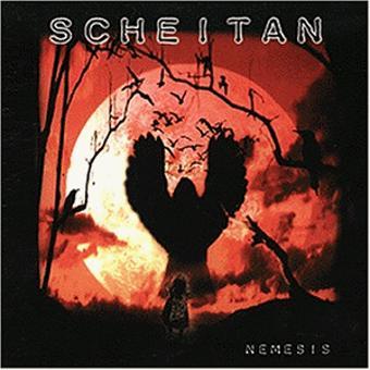 Scheitan – Nemesis