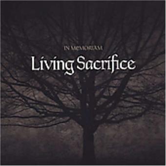 Living Sacrifice – In Memoriam