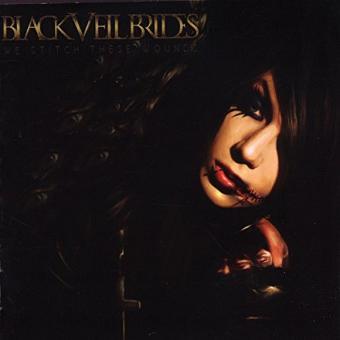 Black Veil Brides – We Stitch These Wounds