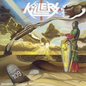 Killers – 109
