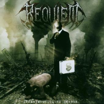 Requiem – Premier Killing League