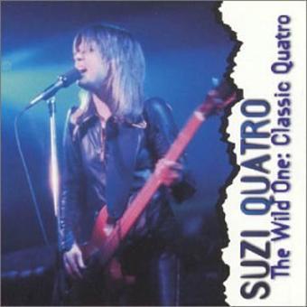 Suzi Quatro – Wild One-Classic Quatro