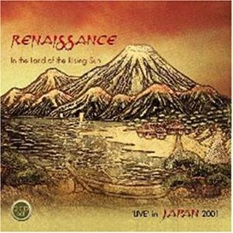 Renaissance – In the Land of the Rising Sun (Live Jap)