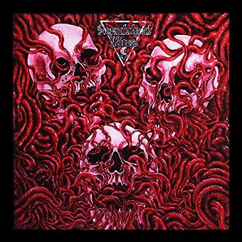 Sepulchral Rites – Death And Bloody Ritual